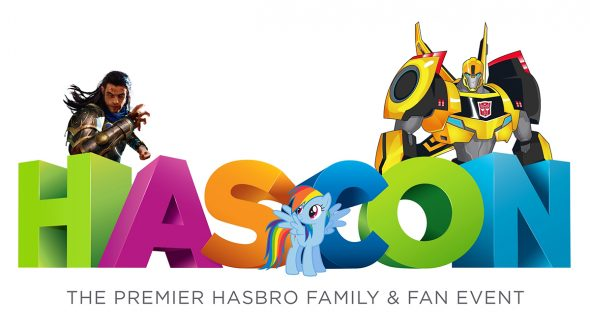 HasCon TF Exclusives