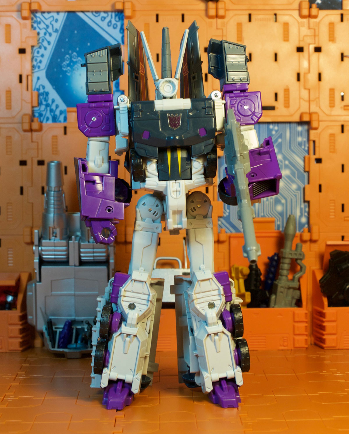 Octone/Shockwave