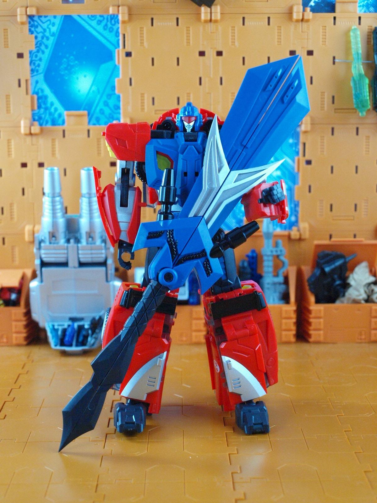 Red Knight BFS