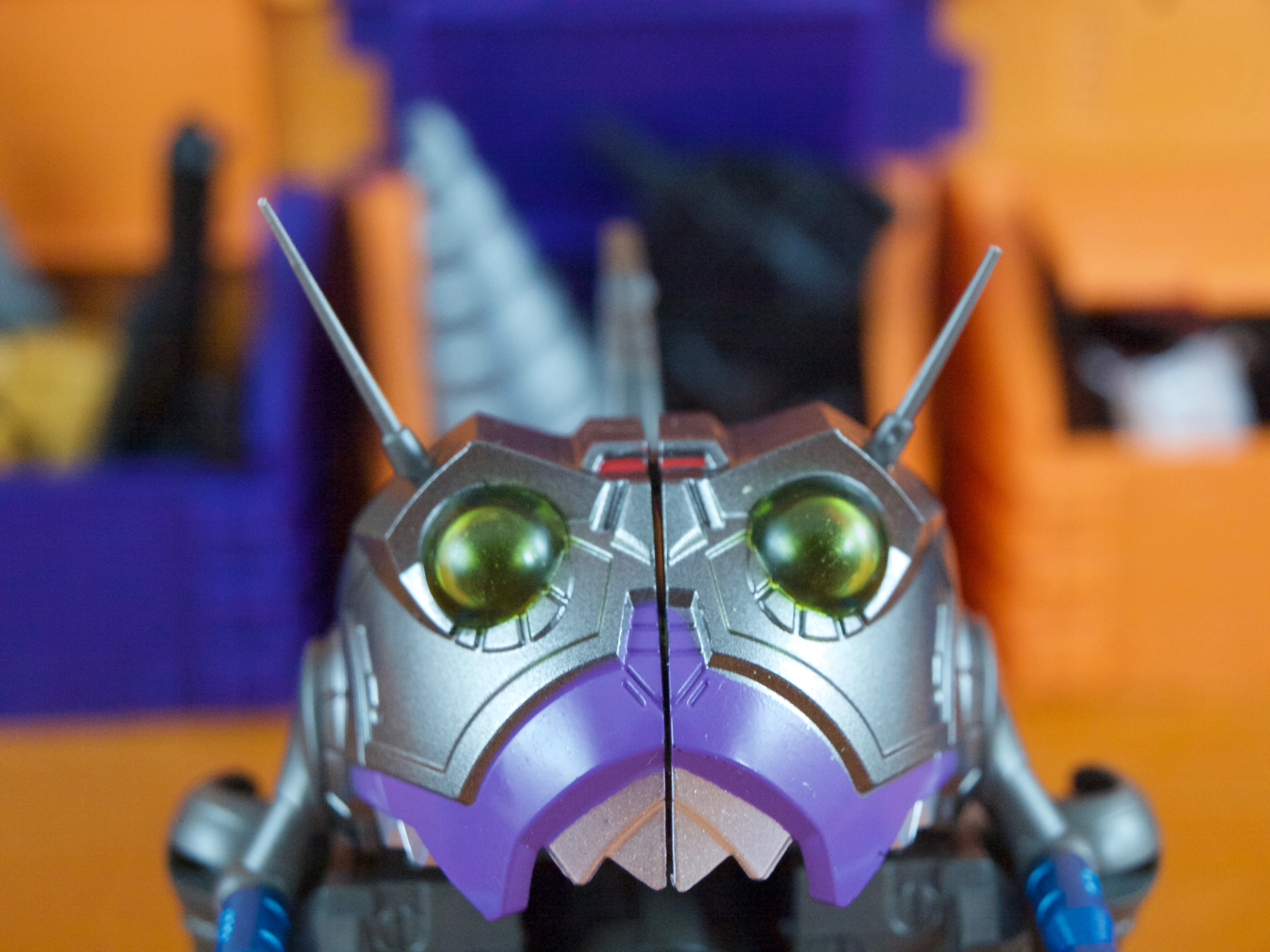 Sharktticons antennae