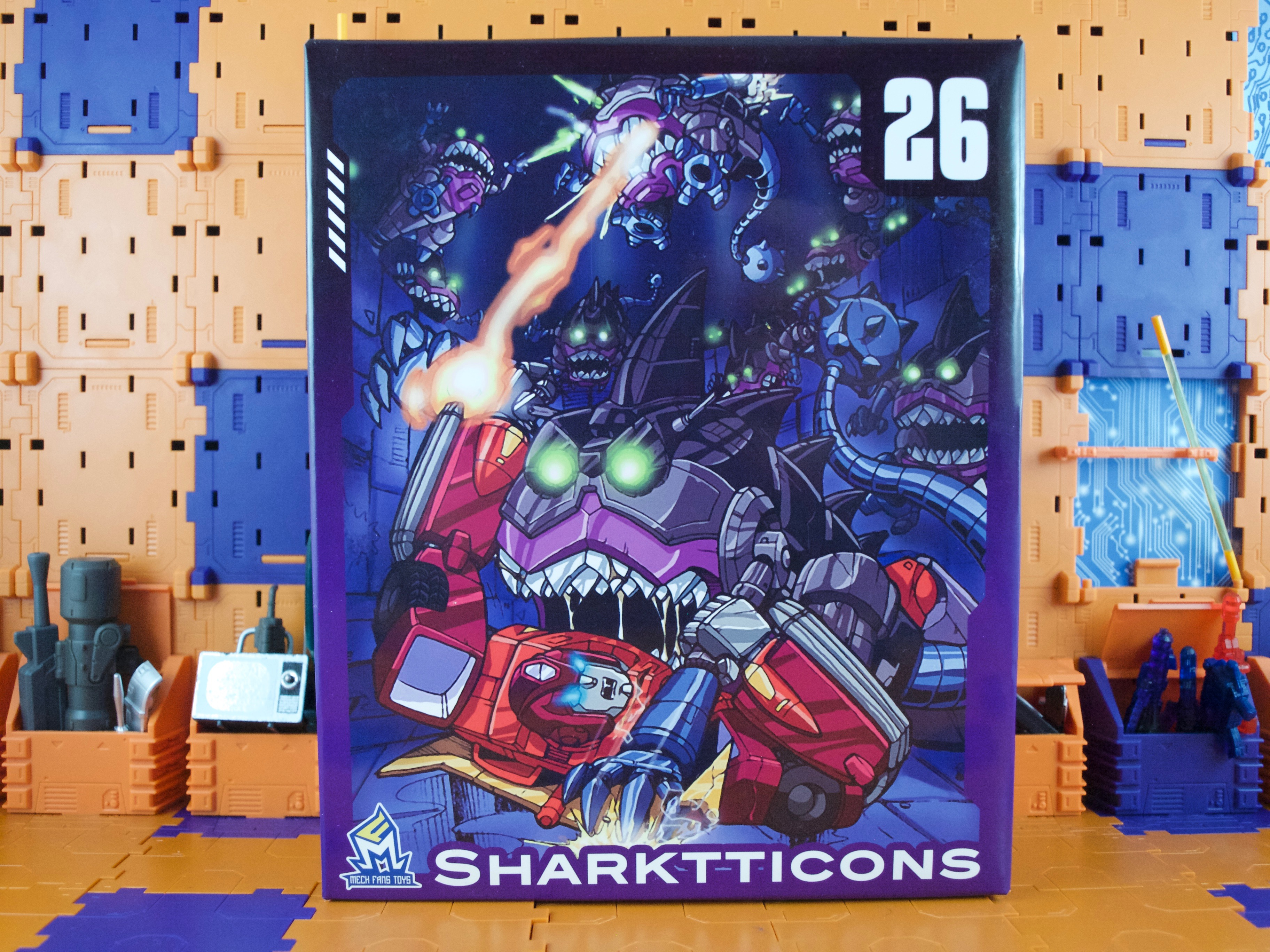 Sharktticons box