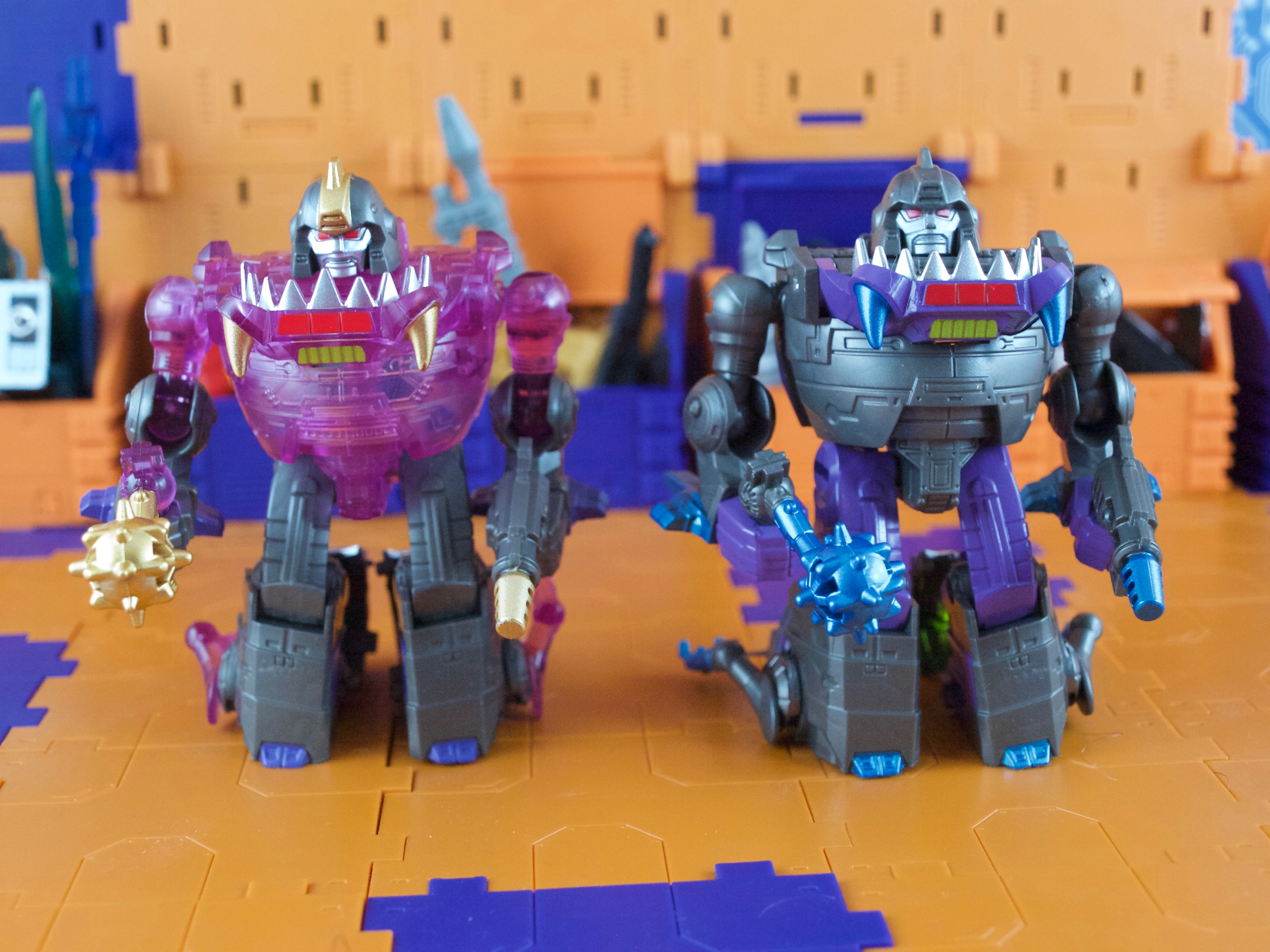 Sharktticons se comparison