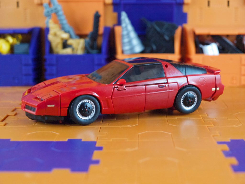 Boost vehicle mode