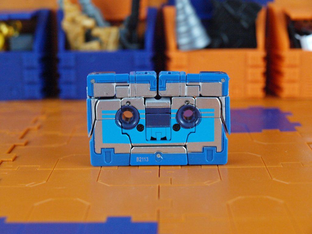 Frenzy cassette mode