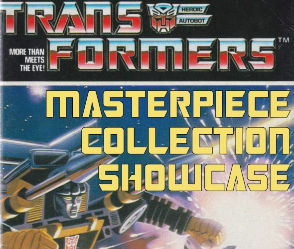 Masterpiece Showcase: Part 2 – 1984 Decepticon Cassettes