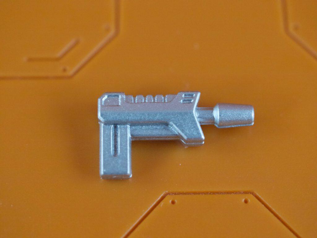 Critter pistol