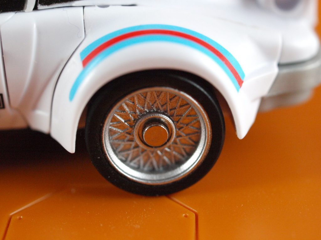 Manero vehicle mode tire