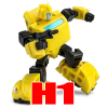 H1 Flipper (jumps to details)