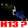 H13 Tease (jumps to details)