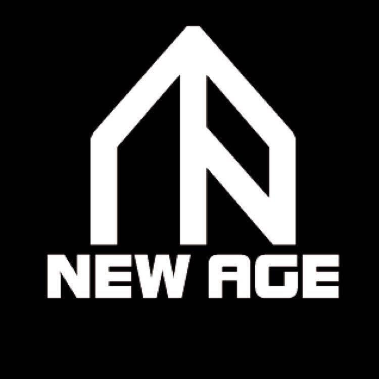 New Age Toys logo