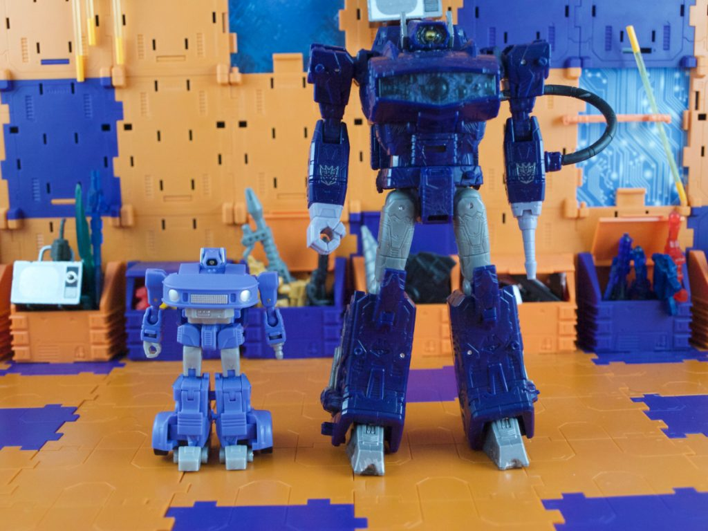 Cyclops with Shockwave