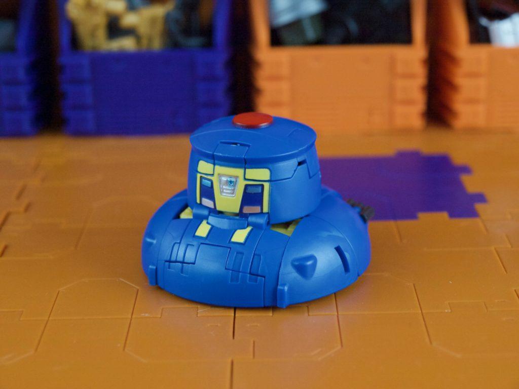 Max V2 UFO