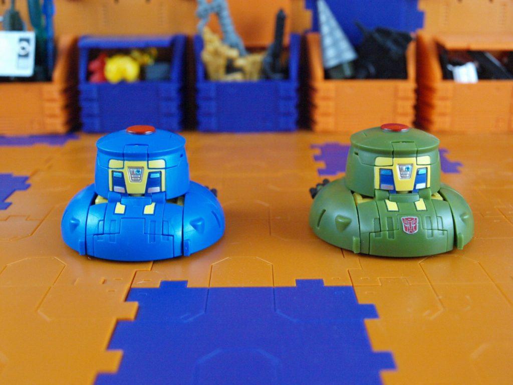 Max V2 UFO mode with V1