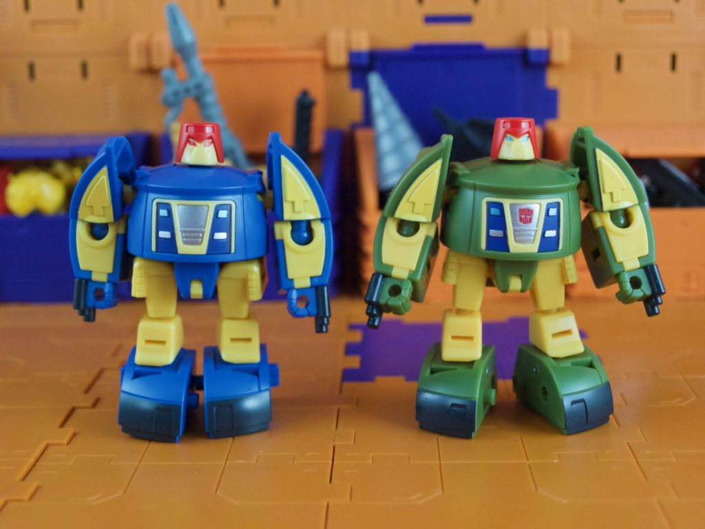 Max V2 with V1
