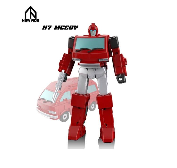 New Age Toys H7 McCoy (render)
