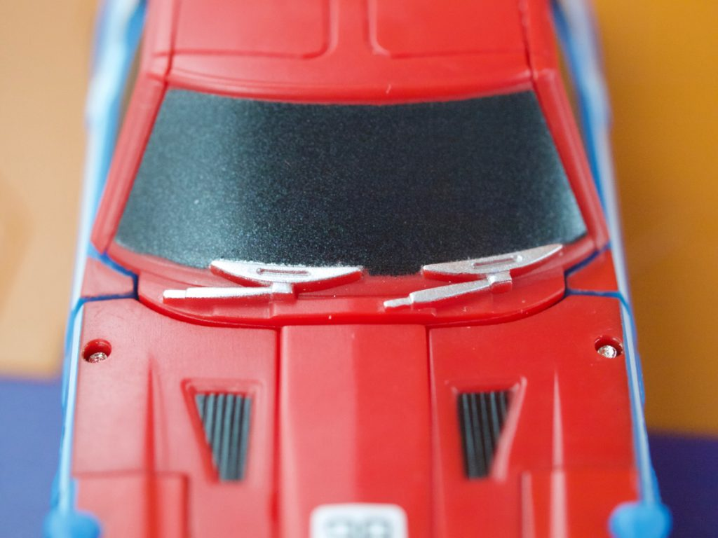 Maverick vehicle mode wipers