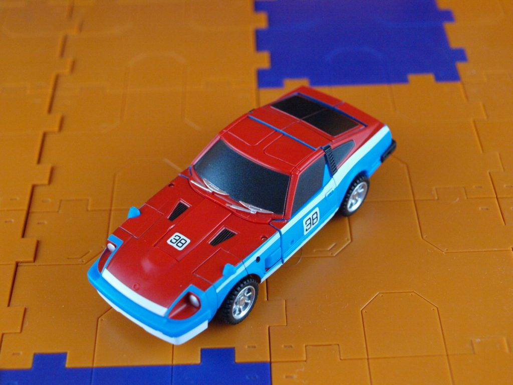 Maverick vehicle mode