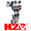 H2V G2 Manero (jumps to details)