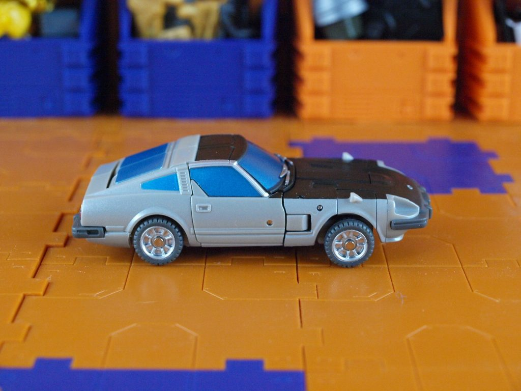 Murphy vehicle mode