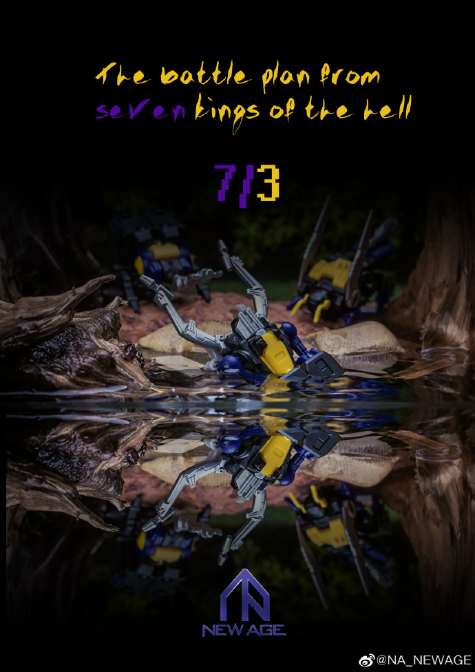 New Age Insecticons teaser