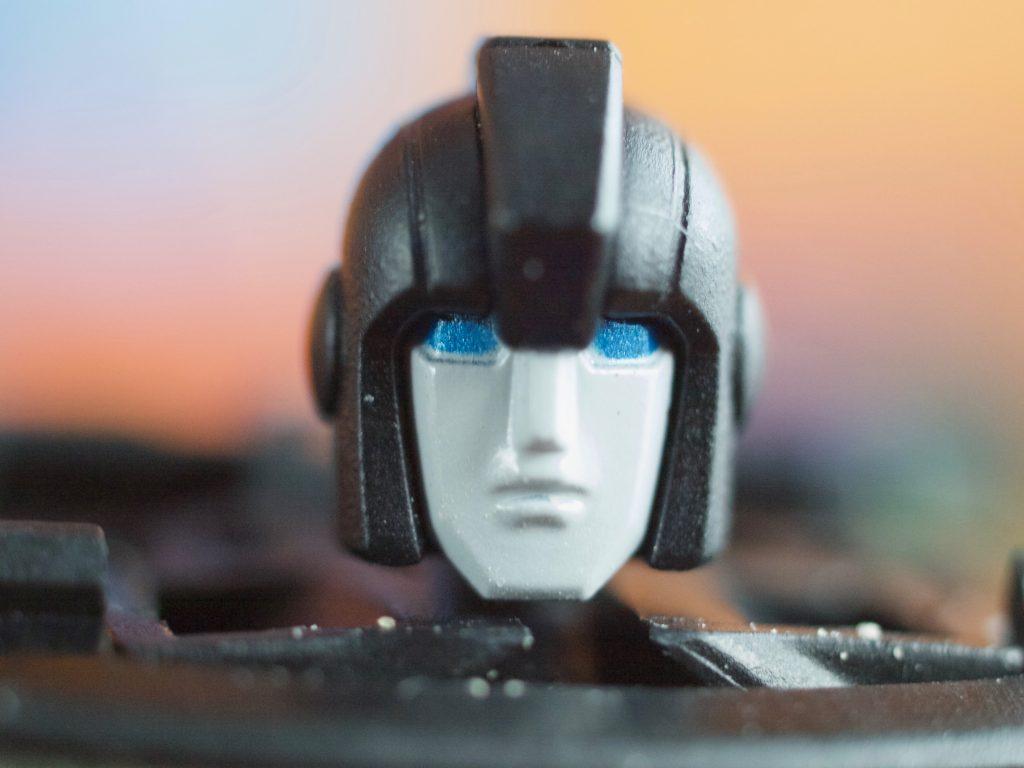 Riddick head