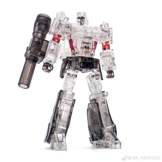 H9T Agamenmnon robot mode