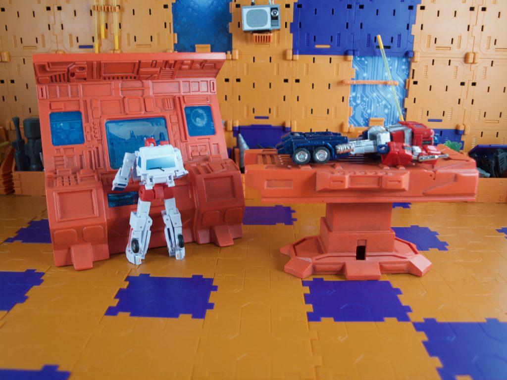 Core Scenery Set A display