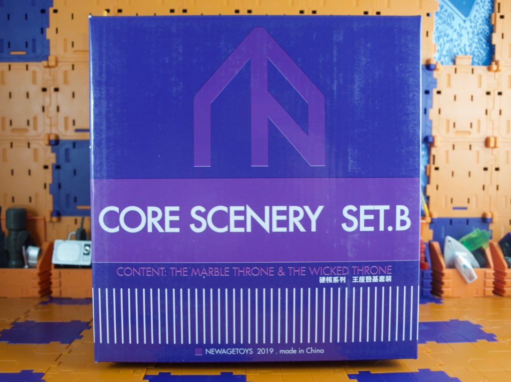 Core Scenery B box