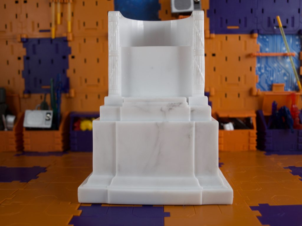 Core Scenery B Mable Throne