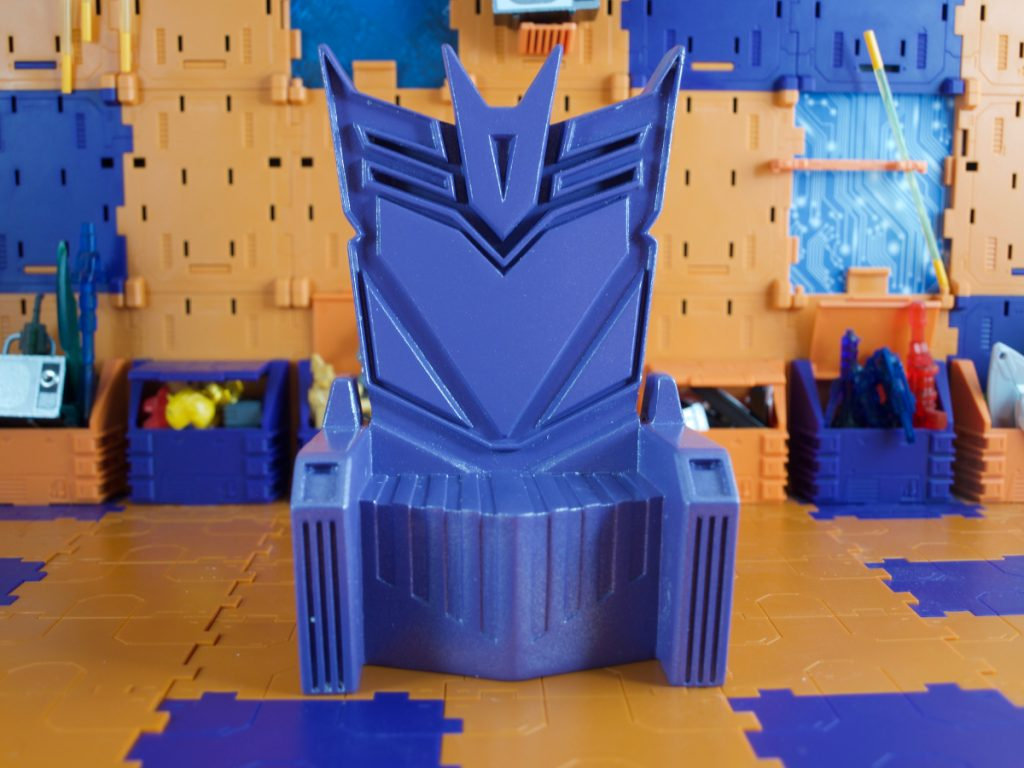 Core Scenery B Wicked Throne
