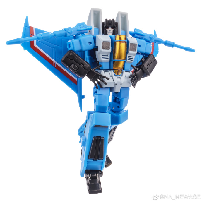 Leviathan robot mode