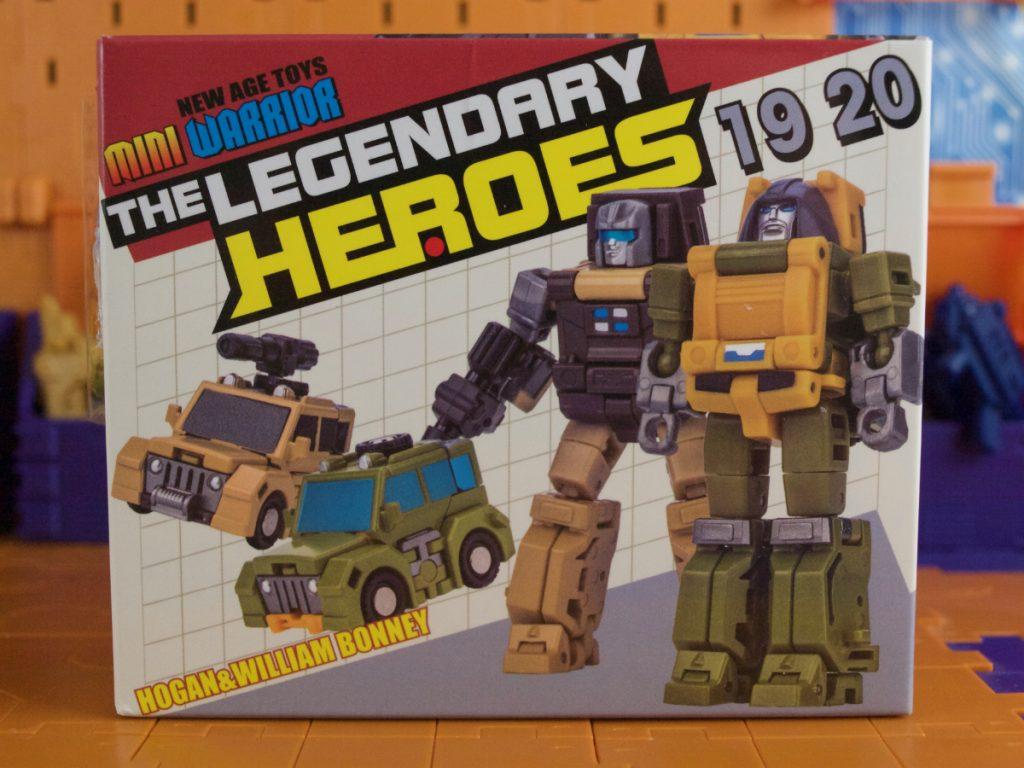 H19-H20 box