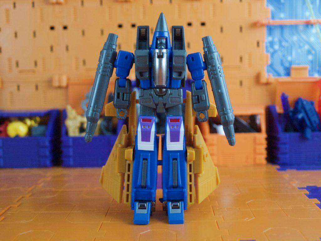 Mephisto robot mode