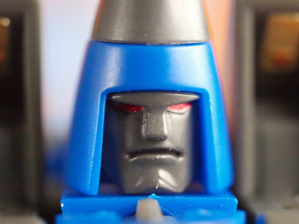 Mephisto face