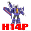 H14P Leraje (jumps to details)