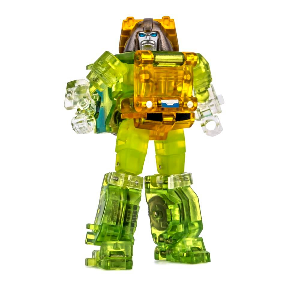 New Age H19T robot mode