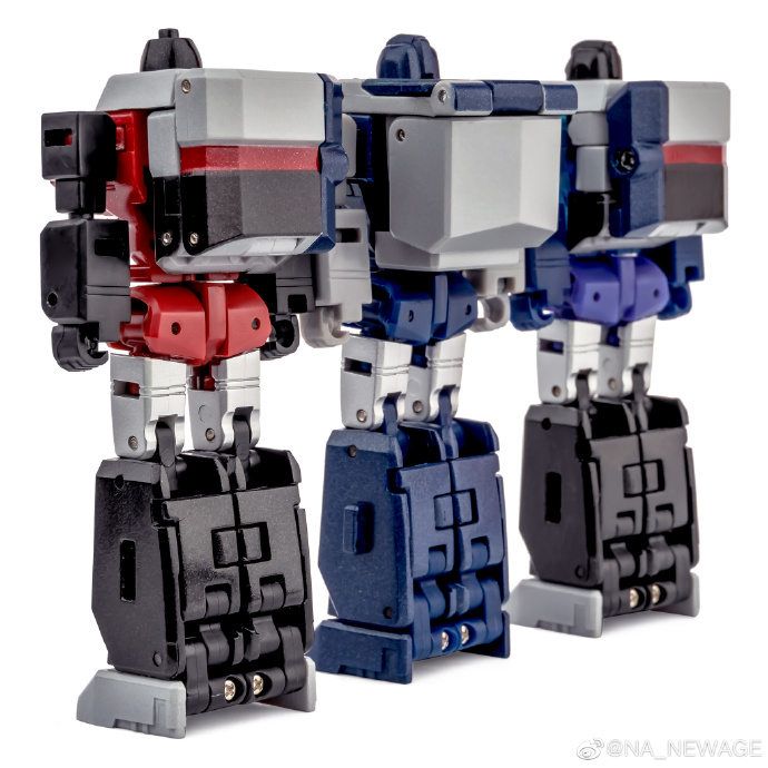 Rear Window robots back view