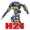 H21 Scaramanga (jumps to details)