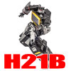 H21B Dr. No (jumps to details)