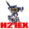 H21EX Scaramanga (jumps to details)
