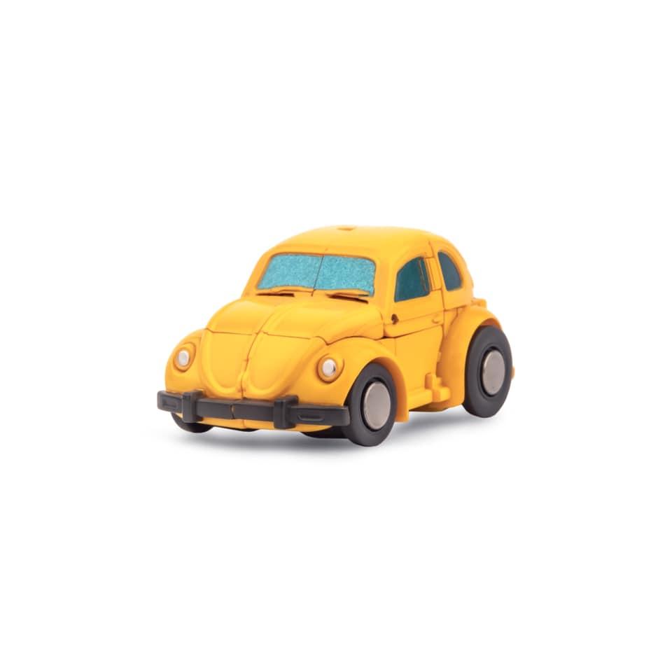 New Age Herbie vehicle mode
