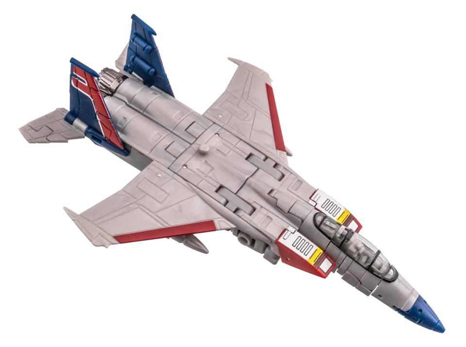 H13EX Lucifer jet mode