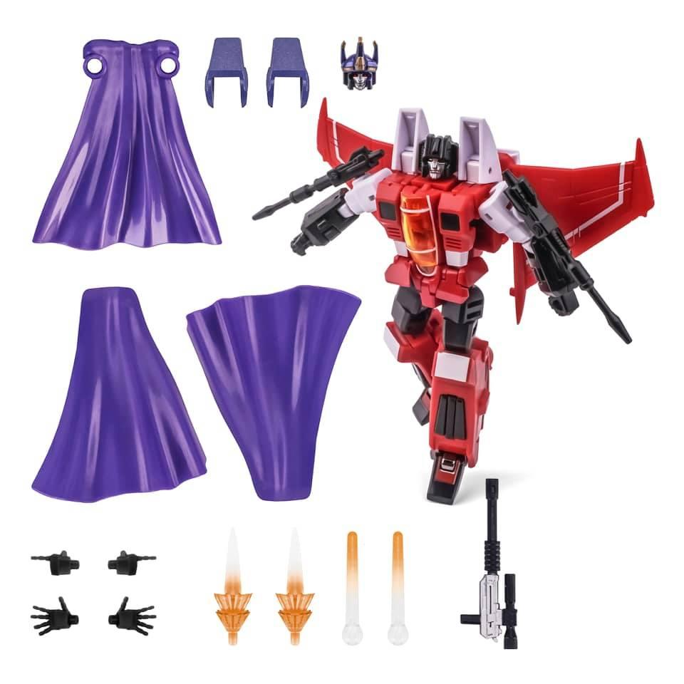 H15R Icarus accessories
