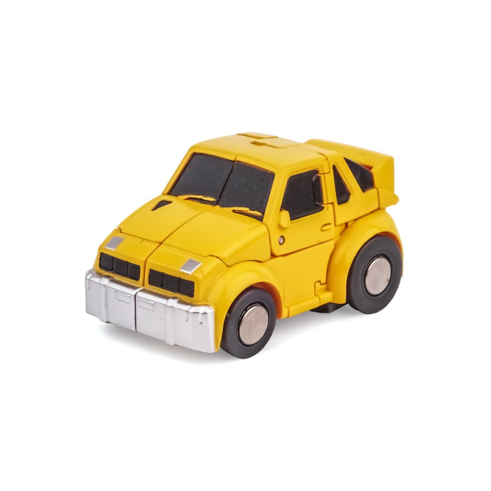 H26T Bickle vehicle mode