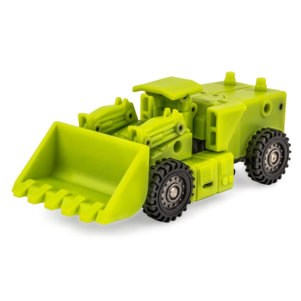 H31 Crocell vehicle mode
