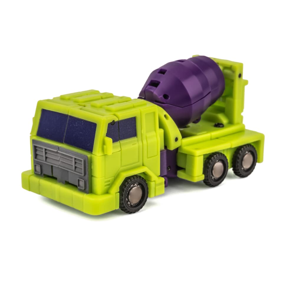 H32 Marbas vehicle mode