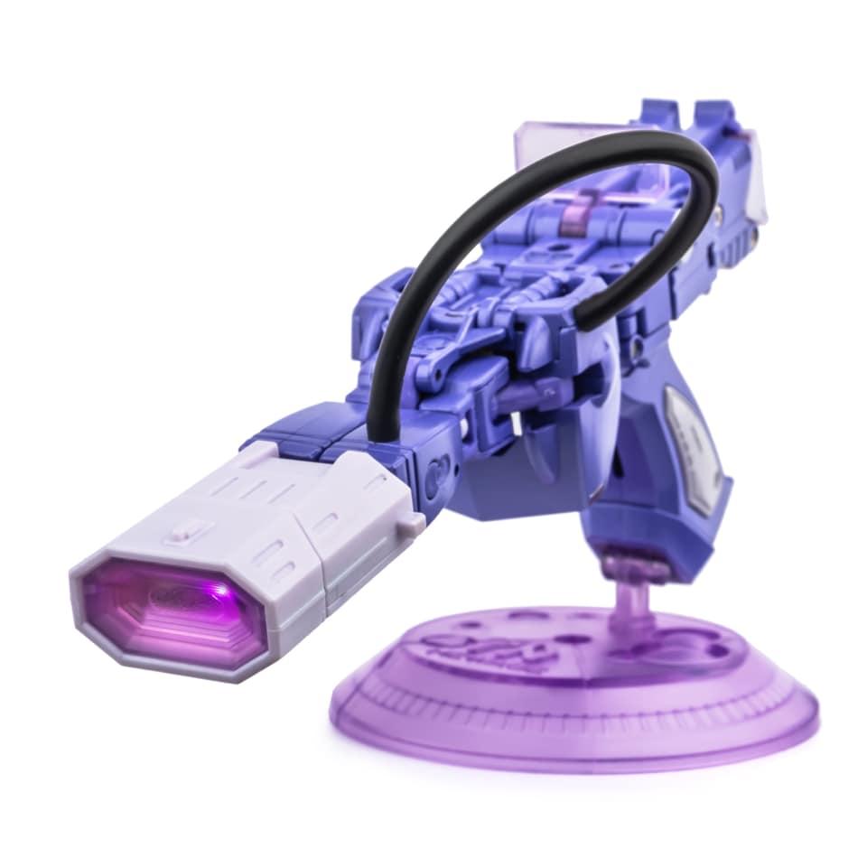 H35 Cyclops cannon mode