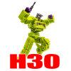 H30 Vine (jumps to details)