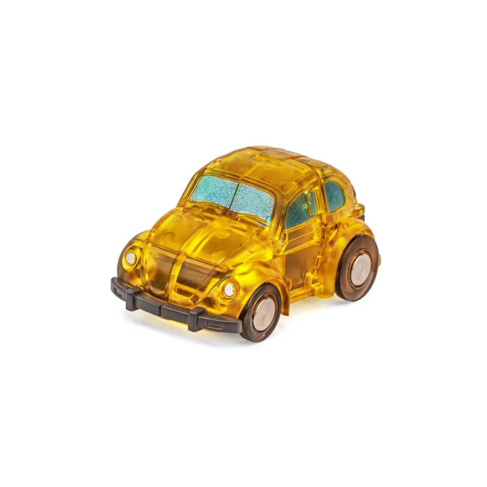 H25T Herbie vehicle mode